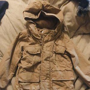 SOLD Old Navy boys coat